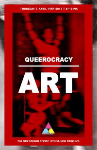 Queerocracy Zine