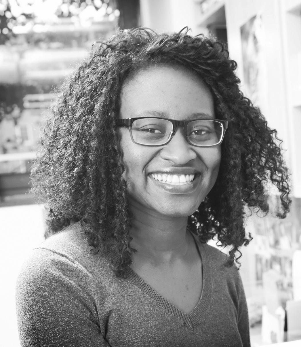 Marie Onakomaiya, PhD Blog Editor-in-Chief  marie.onakomaiya@twigh.org