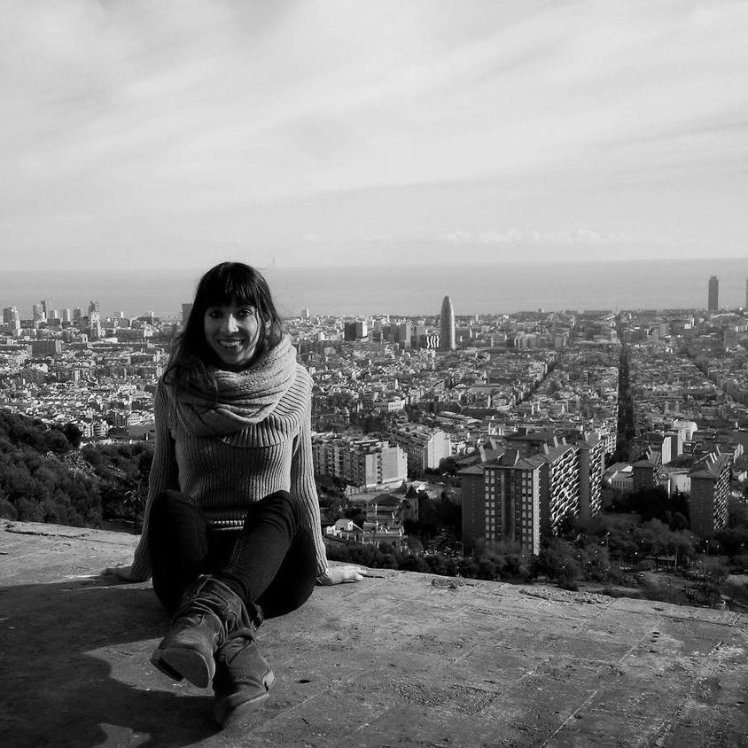 Lucia Frenandez Montoya    @LucyFerMon