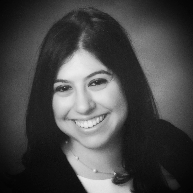 Gabriella Meltzer  Social Media Assistant