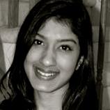 Deepti Venkatra  man  Boston-area Liaison