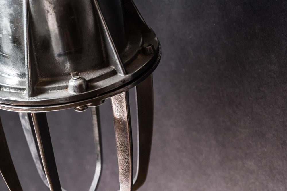 Caged Aluminium Wall Light 03.jpg