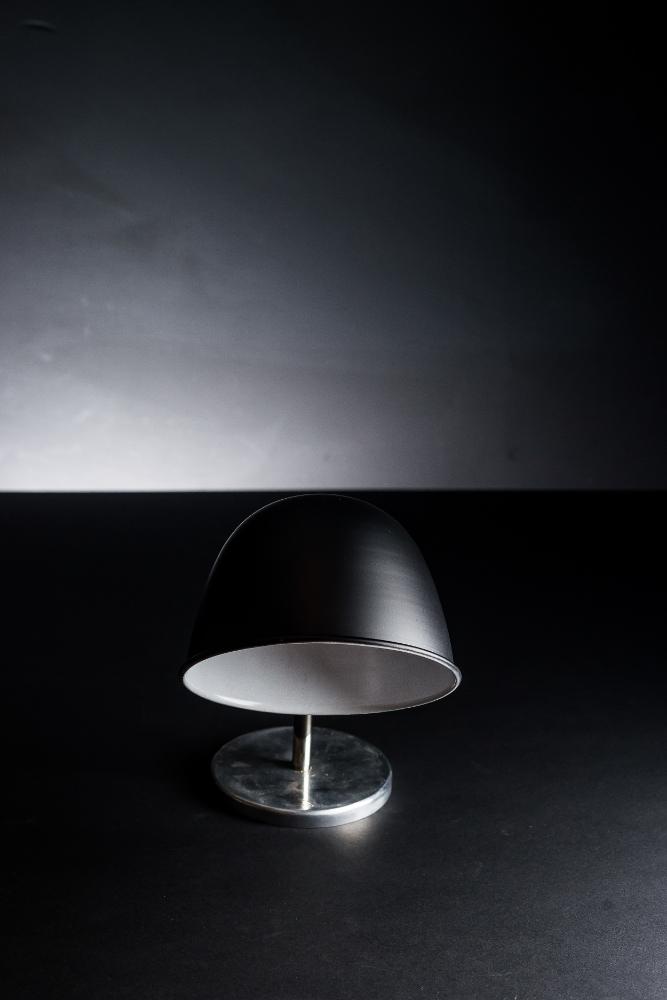 Original Black Enamel Wall Light 04.jpg