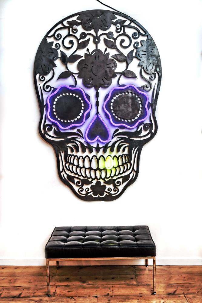 Laser Cut Skull with Neon 01.jpg