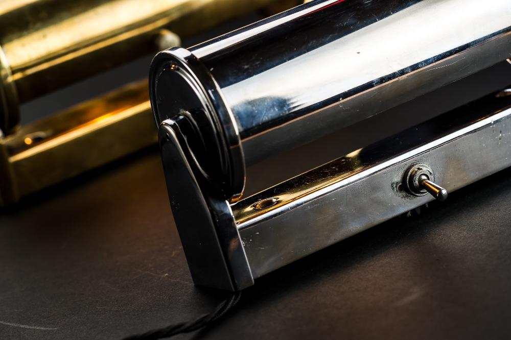 Aluminium and Brass Wall Light 03.jpg