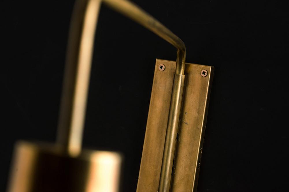Brass Swing Arm Wall Light 01.jpg