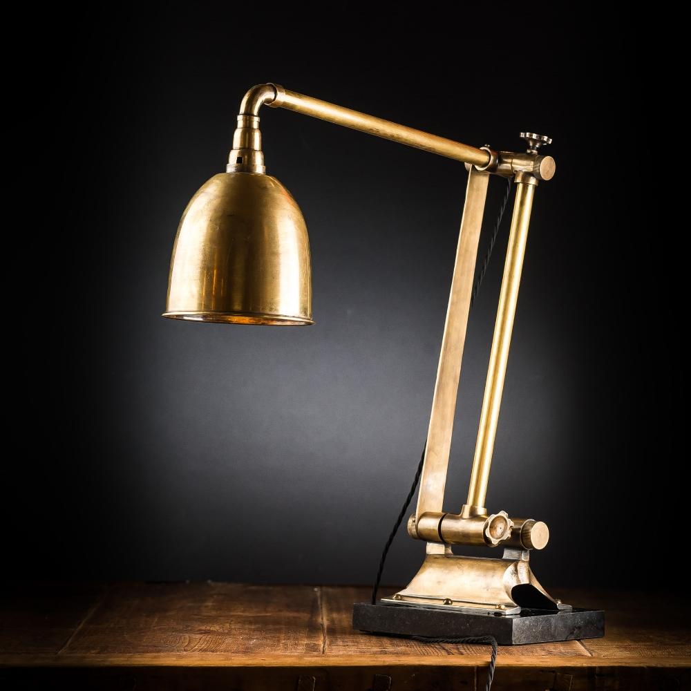 Vintage articulated brass floor lamp 05.jpg