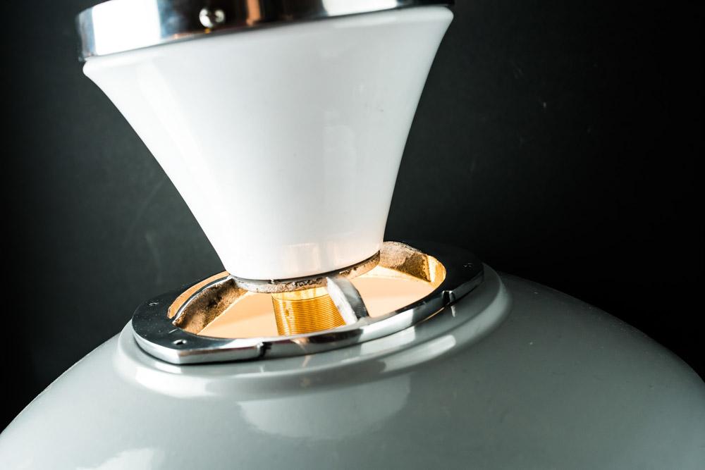 Vintage enamel and glass factory pendant02.jpg