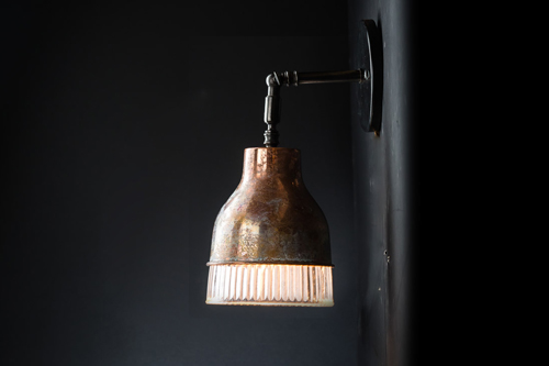 DISTRESSED_COPPER_AND_HOLOPHANE_GLASS_WALL_LIGHT.jpg