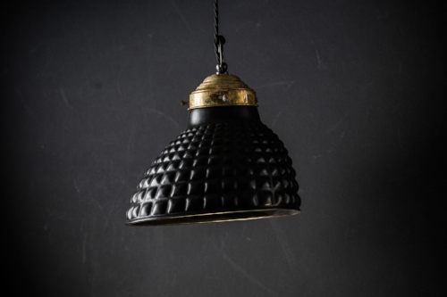 Felix Original vulcan black stone Georay pendant09.jpg