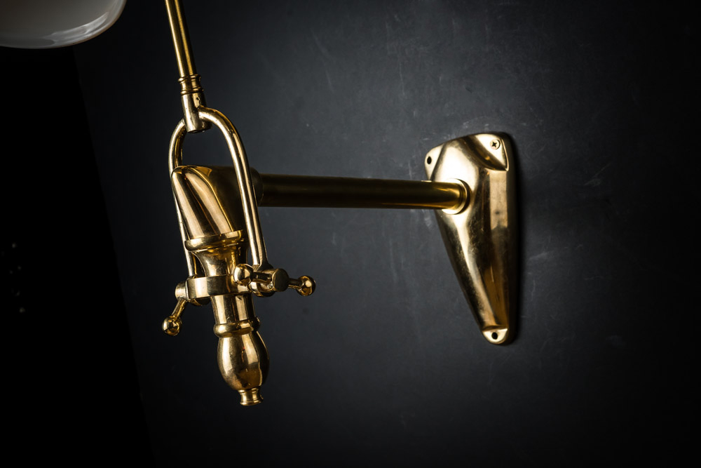 Solid brass and bone china wall light 04.jpg
