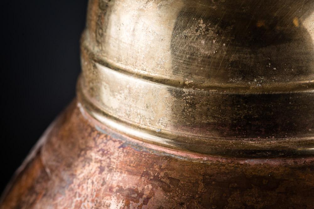 Aged copper and brass Benjamin pendant06.jpg