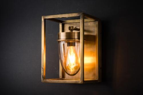 Frame exterior brass wall light 01.jpg