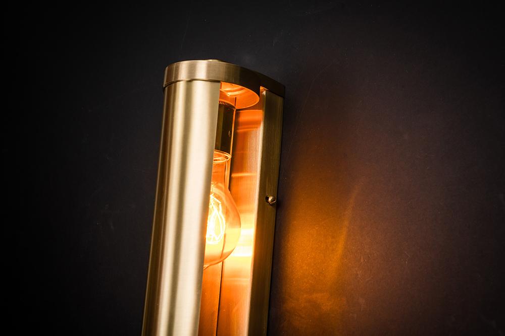 adjustable swivel shaded brass wall light 02.jpg
