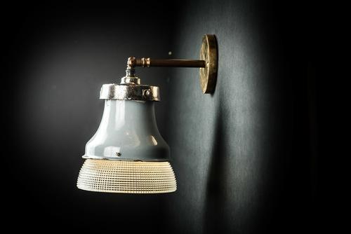 Vintage+Holophane+Glass+and+Enamel+Wall+Light.jpg