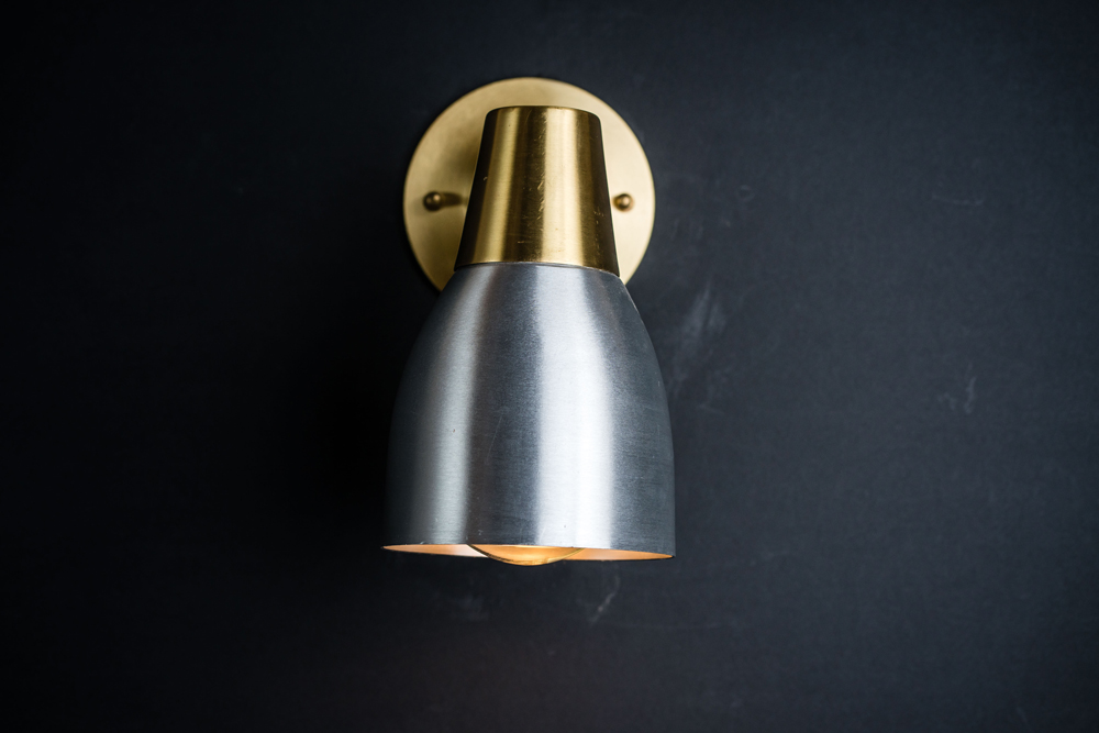 Felix Original Aluminium & Brass Wall Light 03.jpg