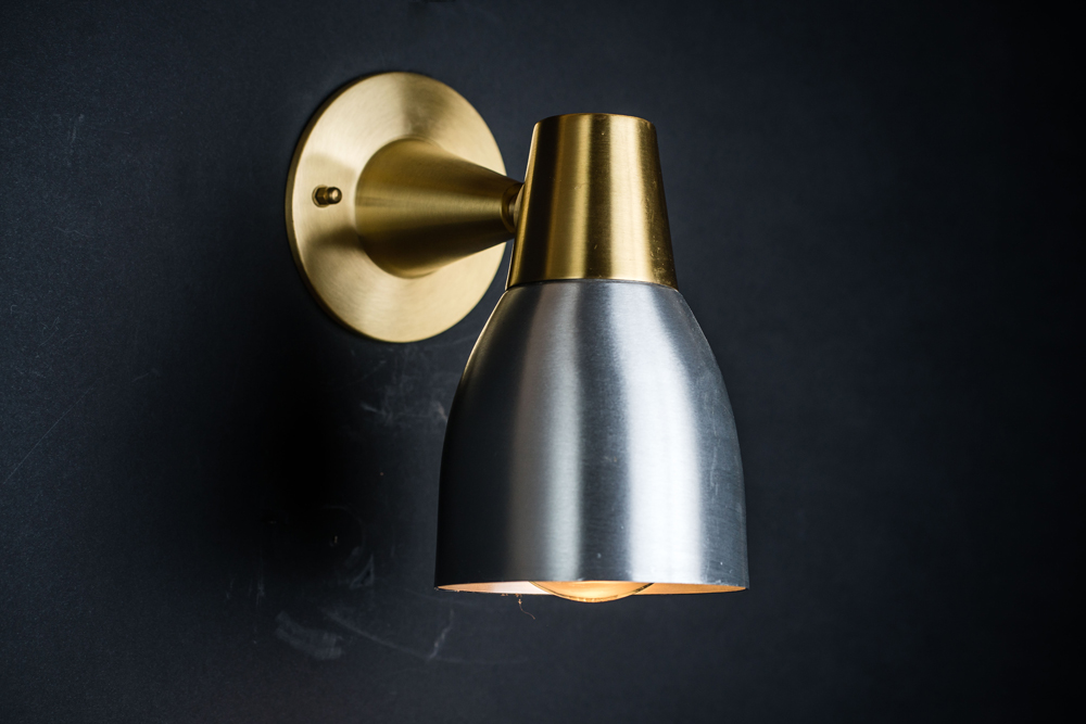 Felix Original Aluminium & Brass Wall Light 01.jpg