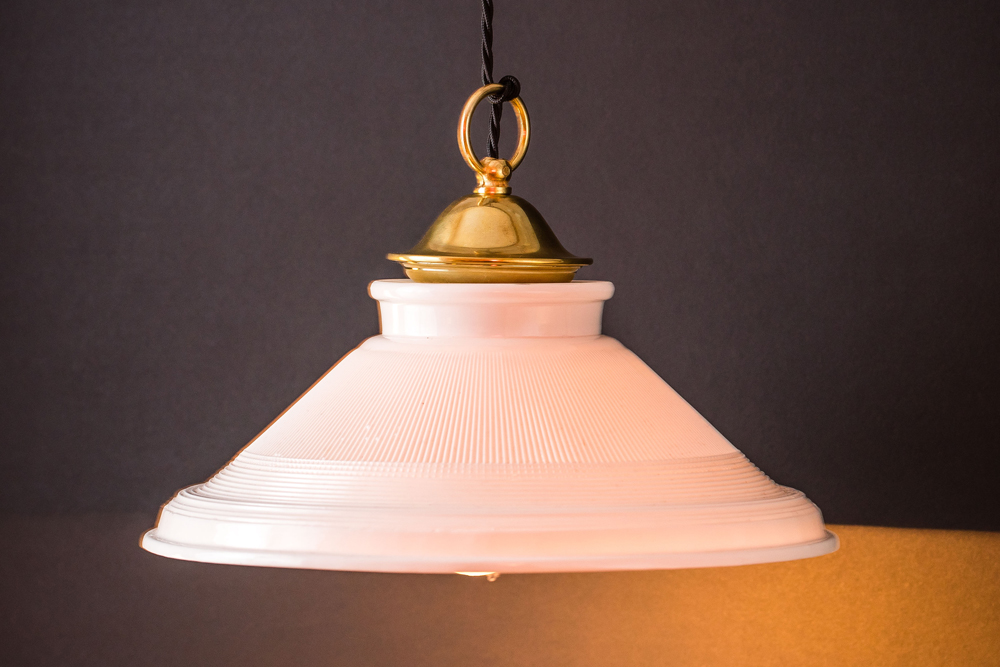 Brass and bone china holophane pendant 01.jpg