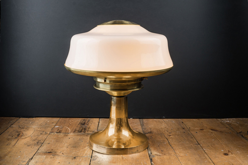 opaline glass and brass bar top lamp.jpg