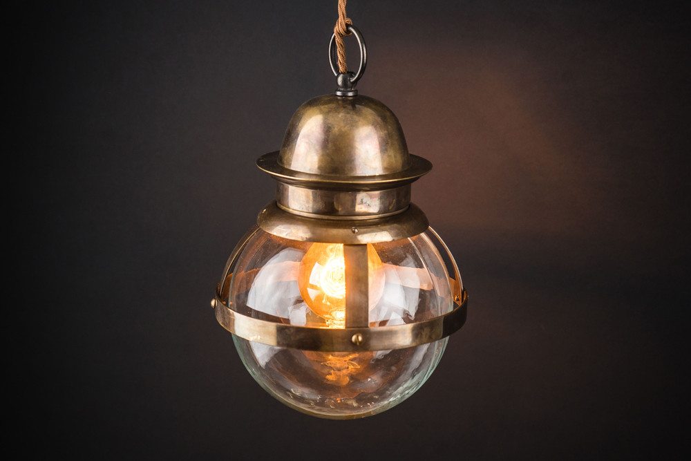 banded bronze and clear globe pendant 03.jpg