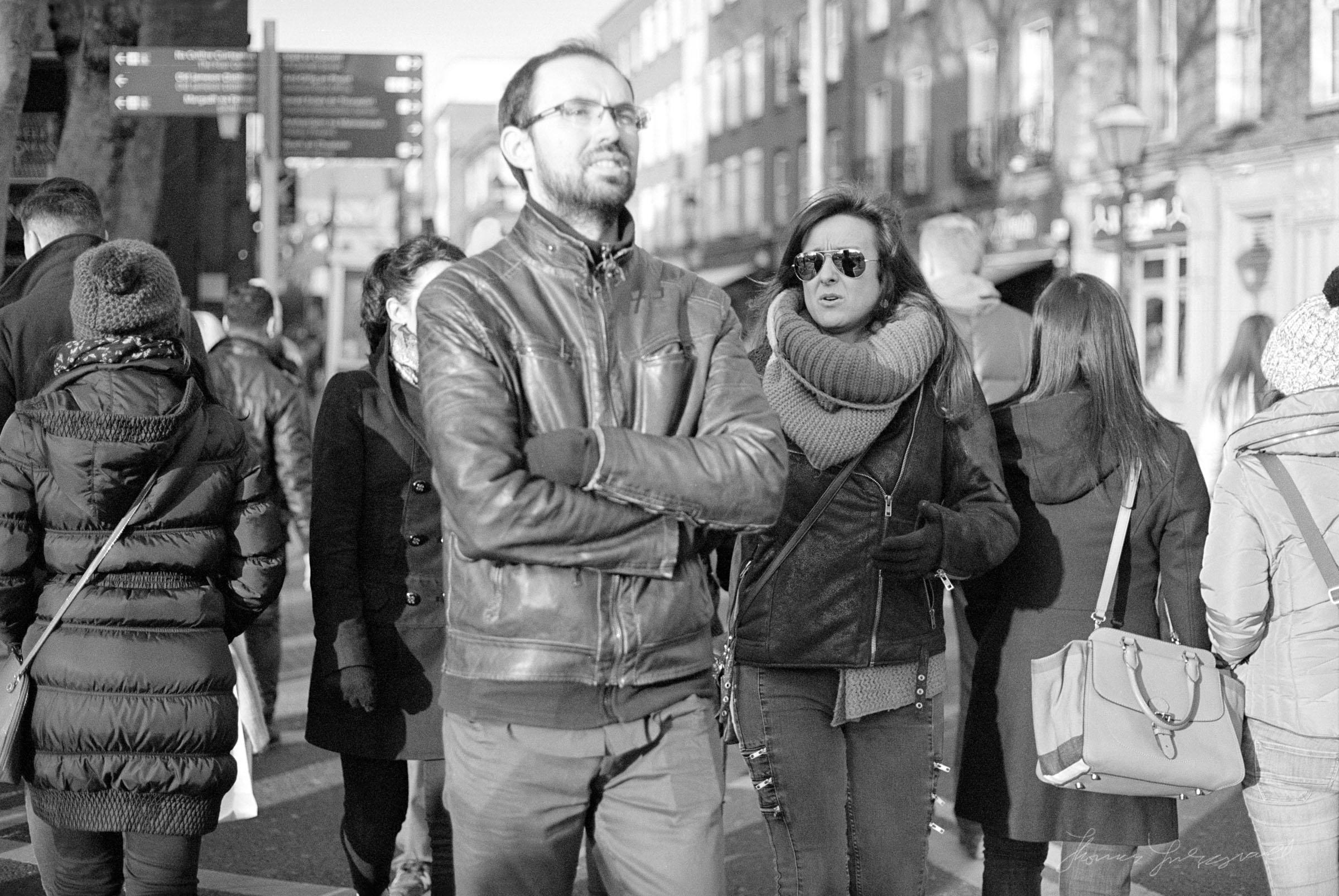 Cool Dublin - Dublin on Film - The Streets of Dublin