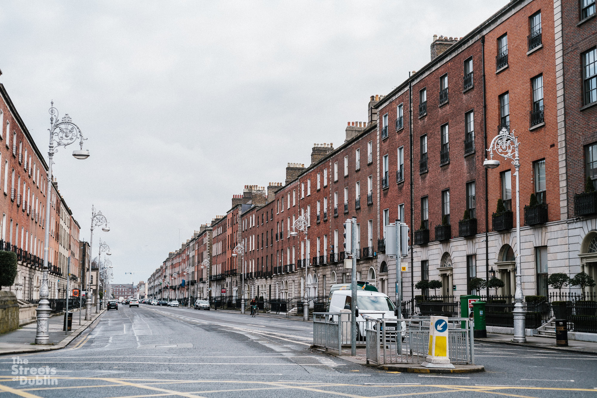 The Quiet Streets of Dublin City 03