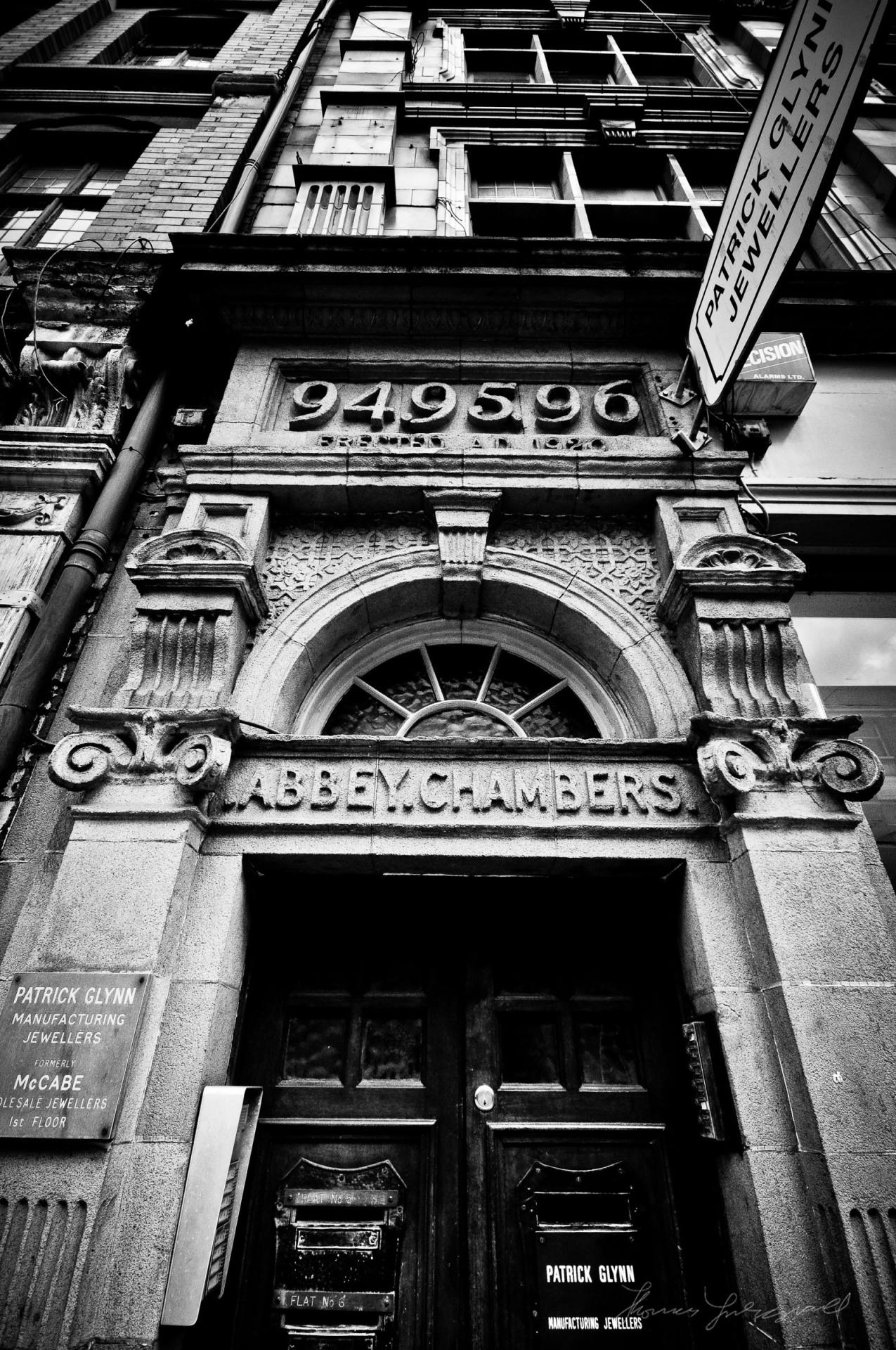 Abbey Chambers