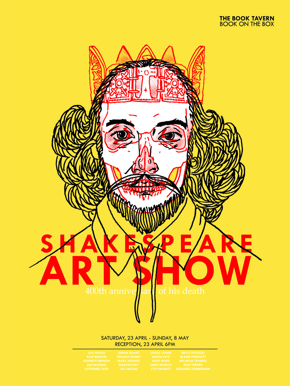 shakespeare+art+show+poster+for+Mod+Ink-01.jpg