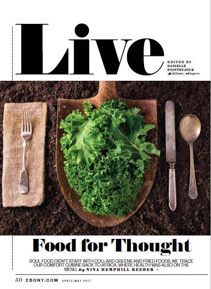 Healthy Soul Food Origins