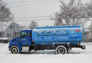 Emergency Oil Delivery in New Hampshire 24/7 and 365 Days a Year