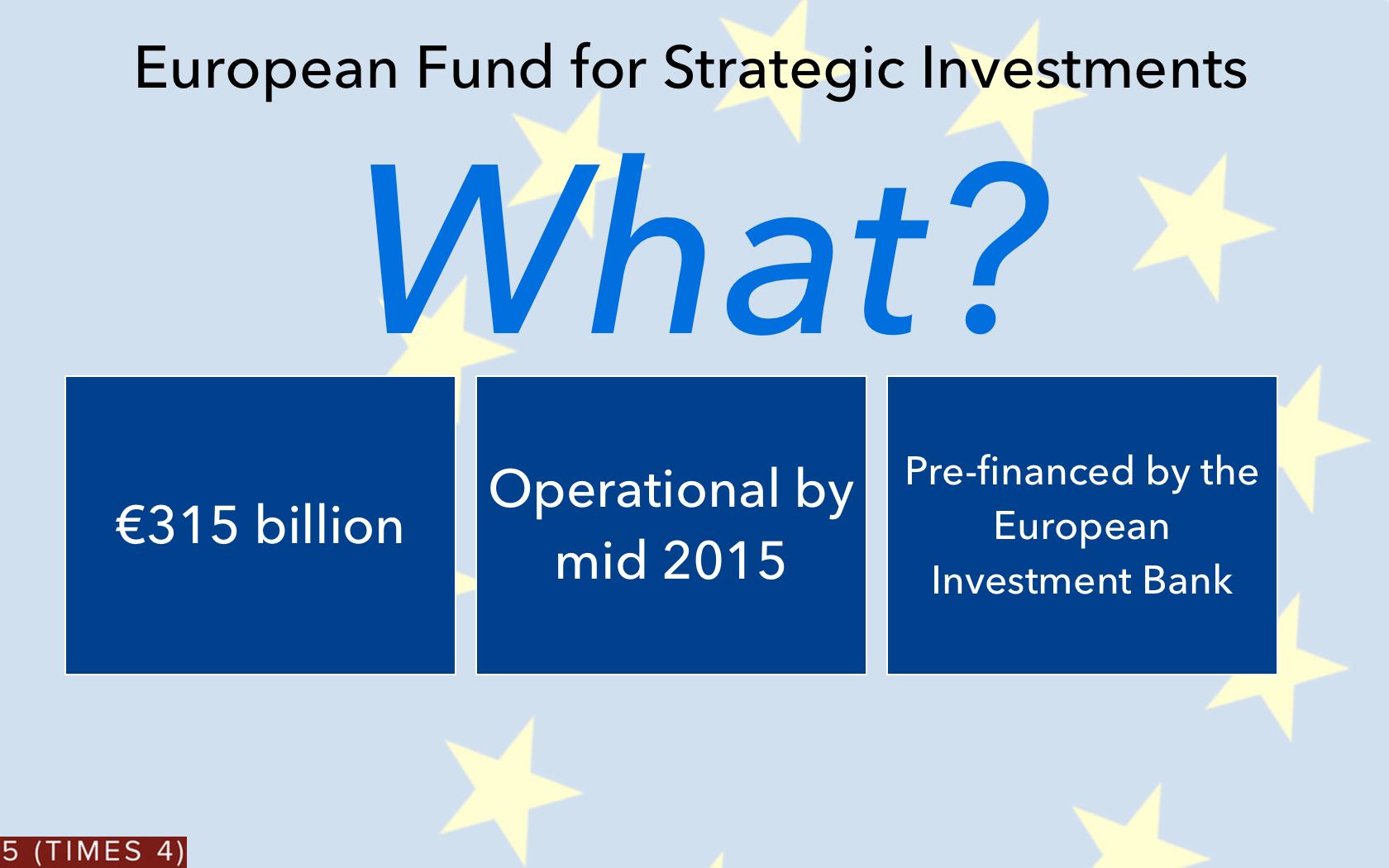 europeanfundwhat