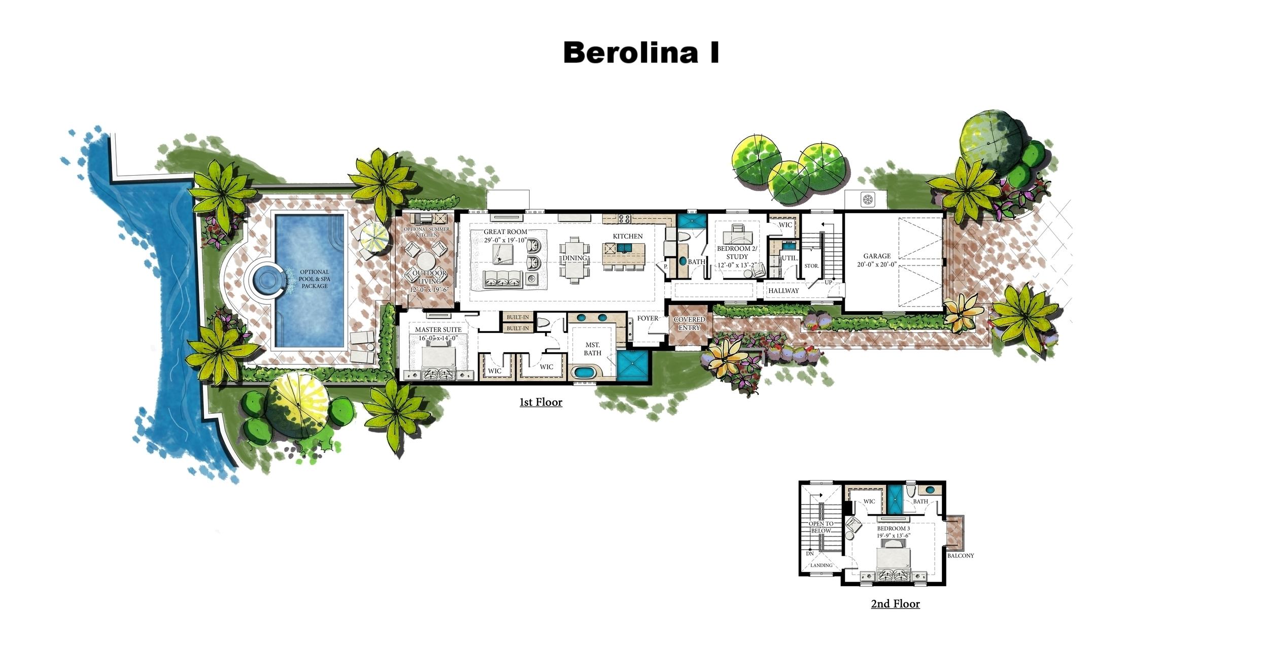 Berolina 1