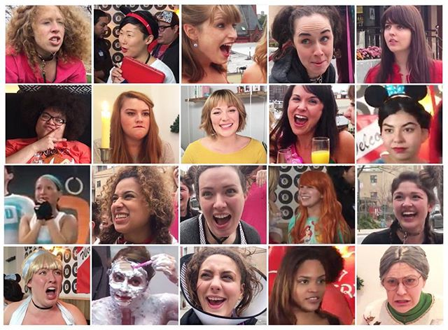To all the ladies who have made LadyTips possible: Happy International Women's Day! We love you bitches endlessly 🙋♀️✊💕 • • • • #internationalwomensday #women #feminism #feministwebseries #webseries #womeninfilm #femalefilmmakers #ladies #girlpower #indiefilm #nyc #newyork #brooklyn #indie #film #strong #whoruntheworld #whorunthismotha