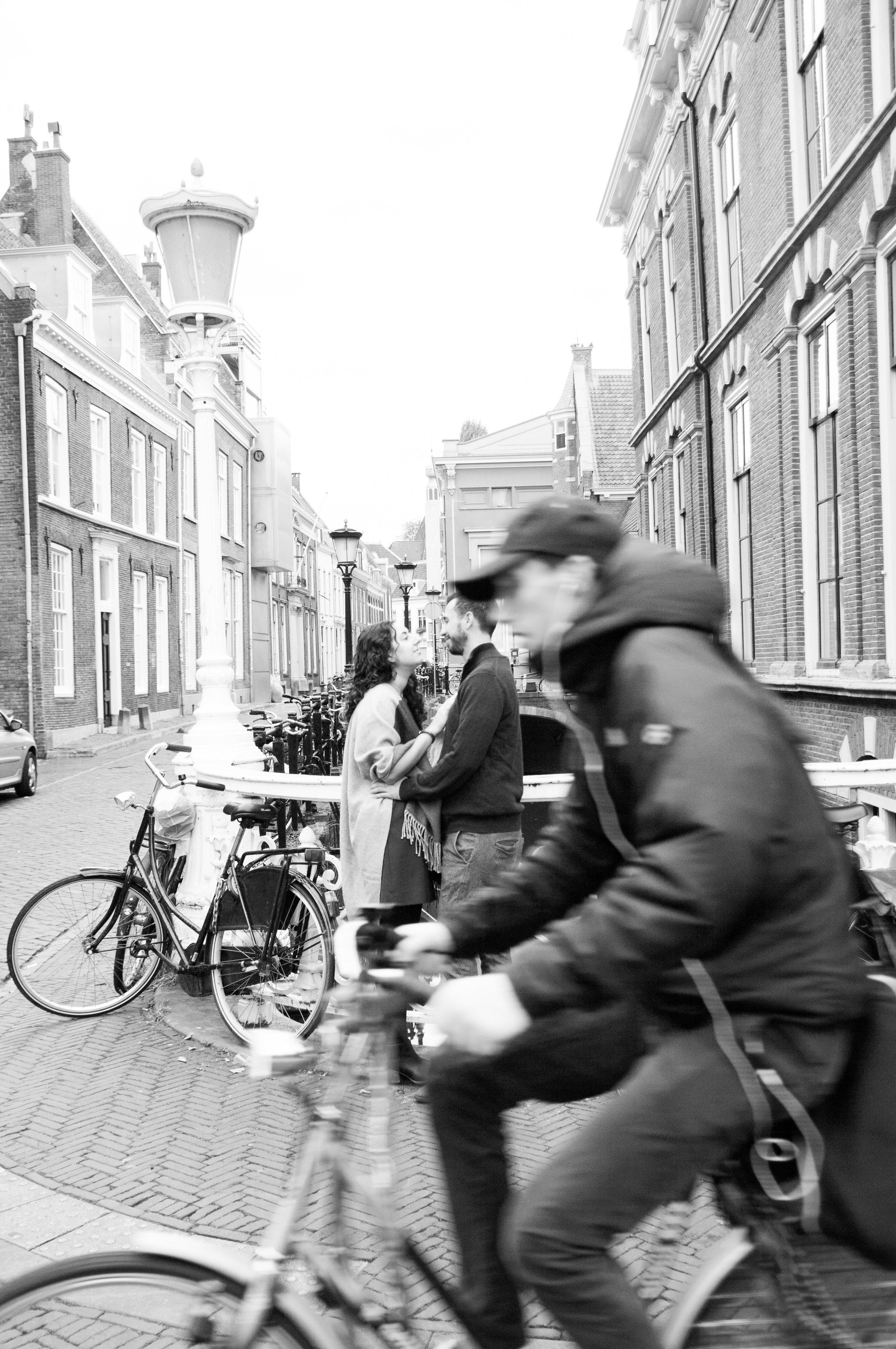 Engagement Photos Netherlands