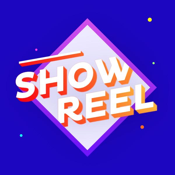 SHOW REEL 2019