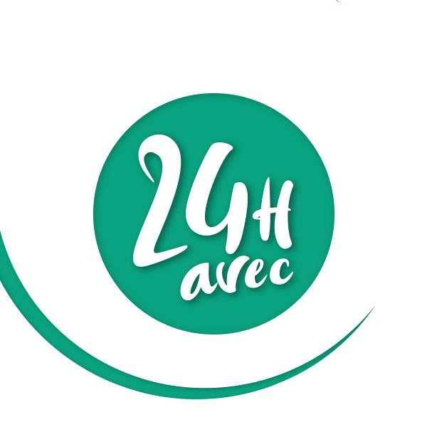 24 HEURES AVEC