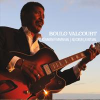 Boulo Valcourt