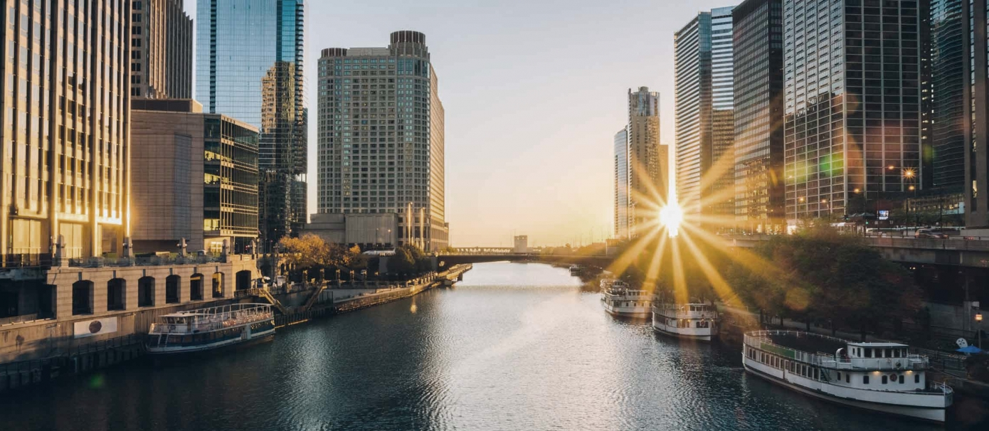 Chicago, IL - Click Image