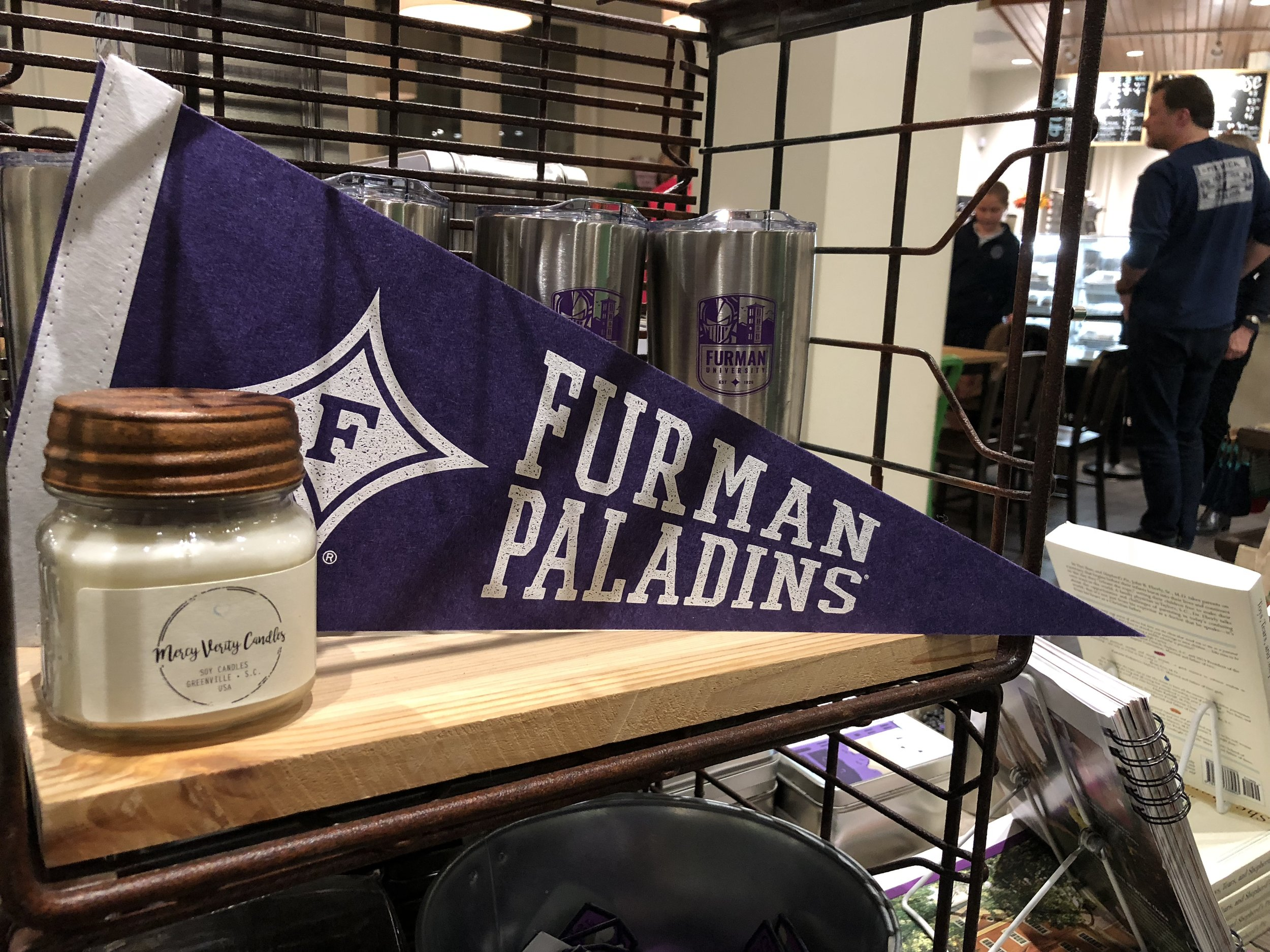 FURMAN GEAR -