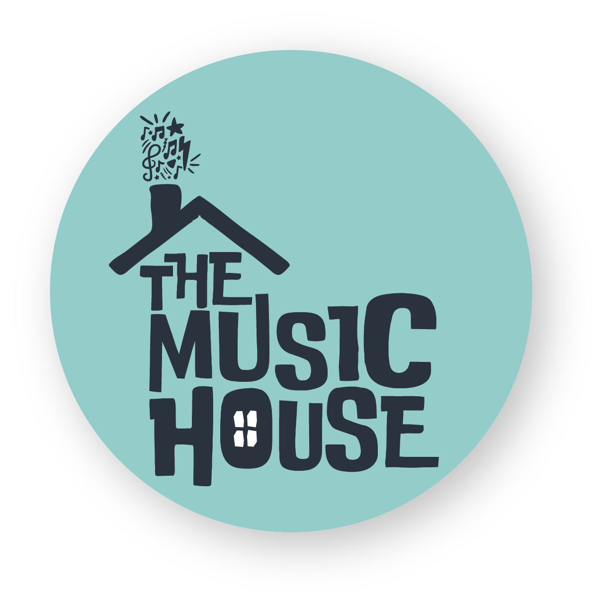 Music House Logo Aqua Circle.png