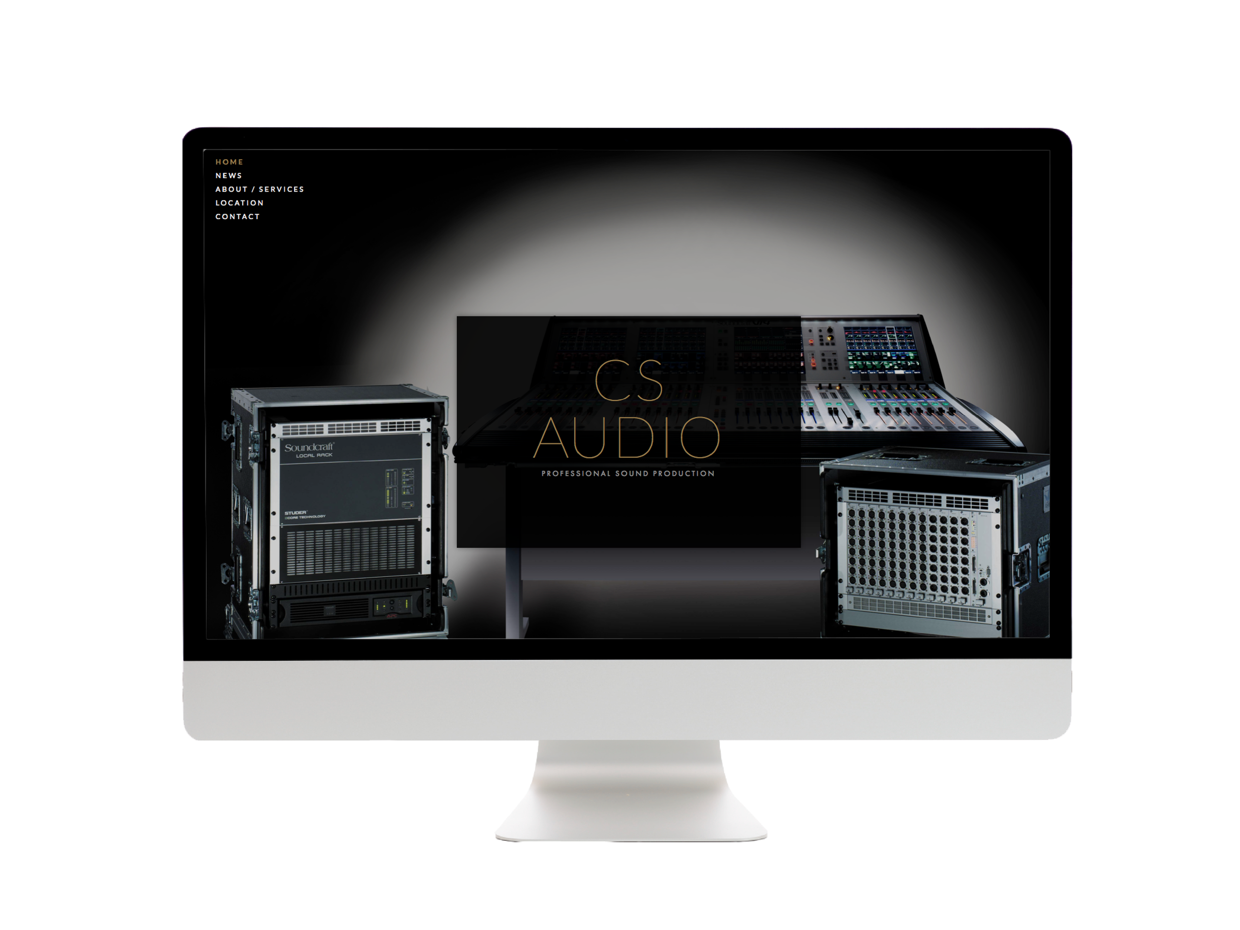 www.csaudio.co.uk