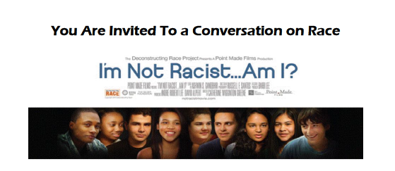 Please contact Bill de la Cruz – Director of Equity and Inclusion for Denver Public School with any questions:    Bill_delacruz@dpsk12.org     RSVP is required to reserve a seat. Please use the link below to RSVP:   https://www.surveymonkey.com/s/Conversationonrace