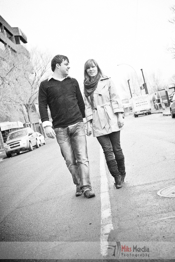 Kristina & Landon