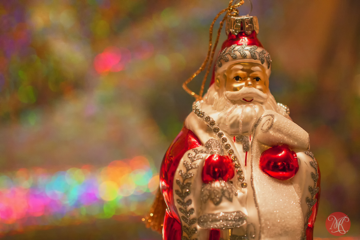 Here comes Christmas..