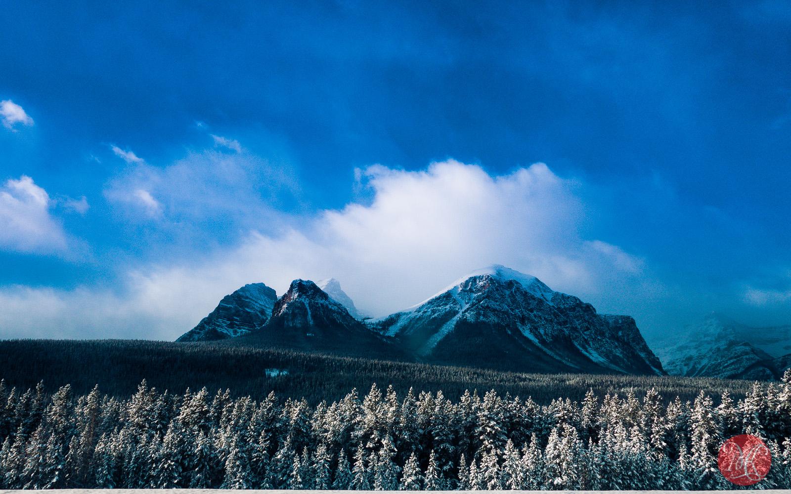 banff,rockies,winter,alberta 01