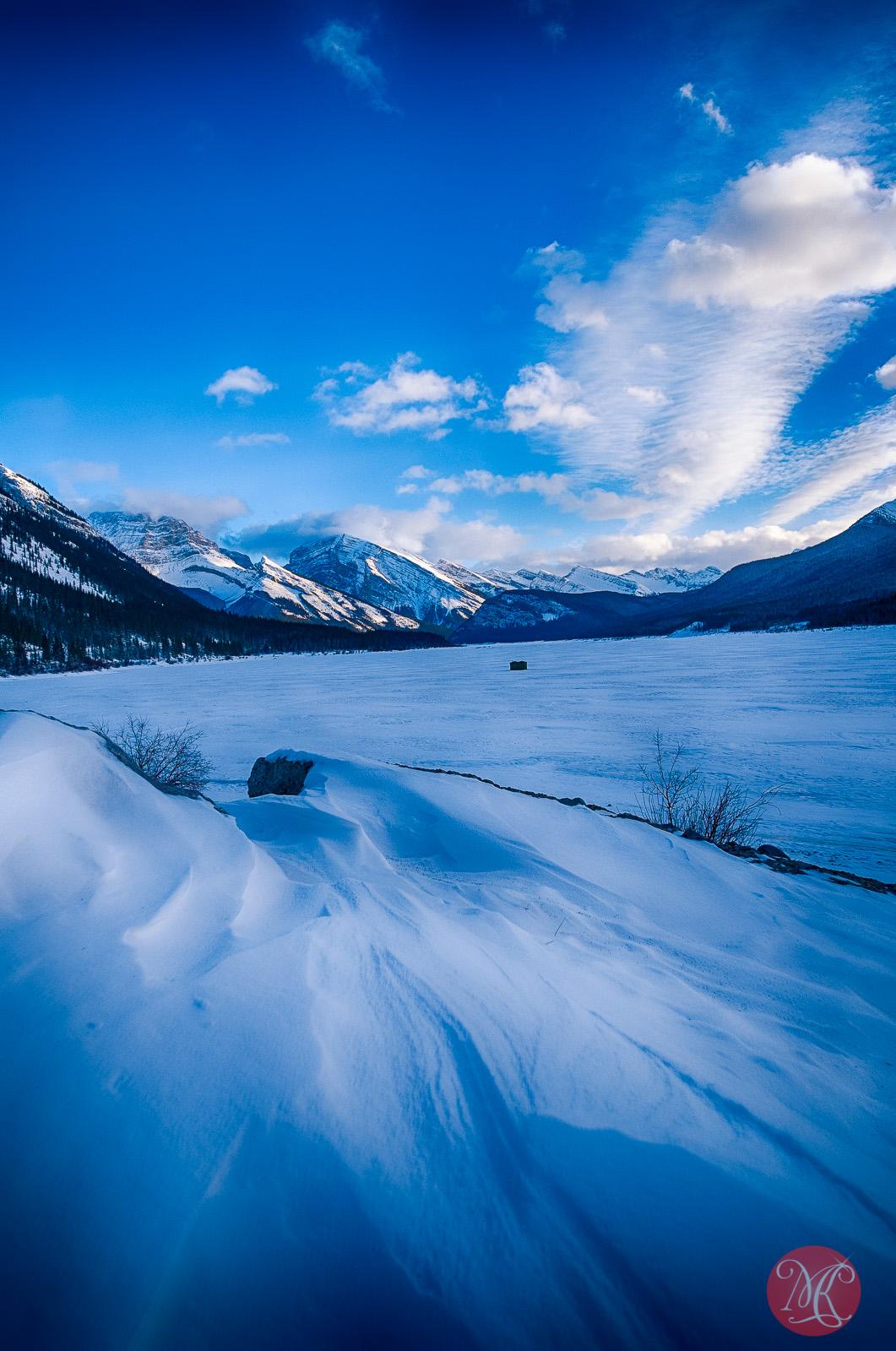 banff,rockies,winter,alberta 05
