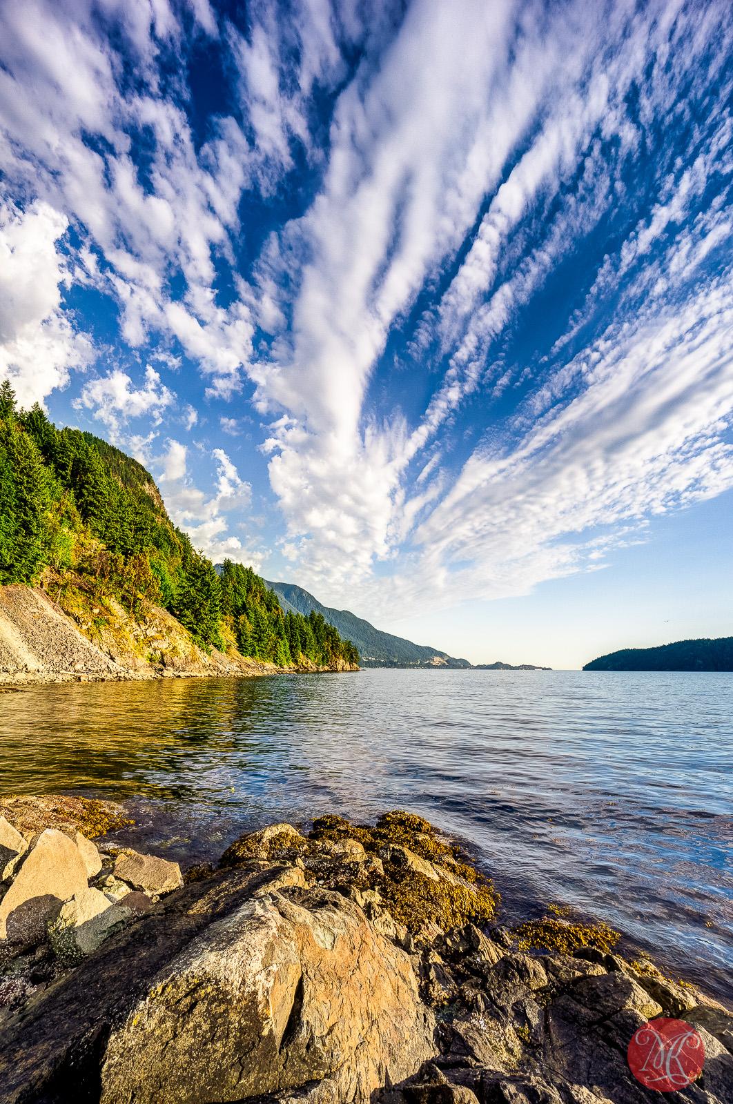 Traveling British Columbia - Landscape Photography