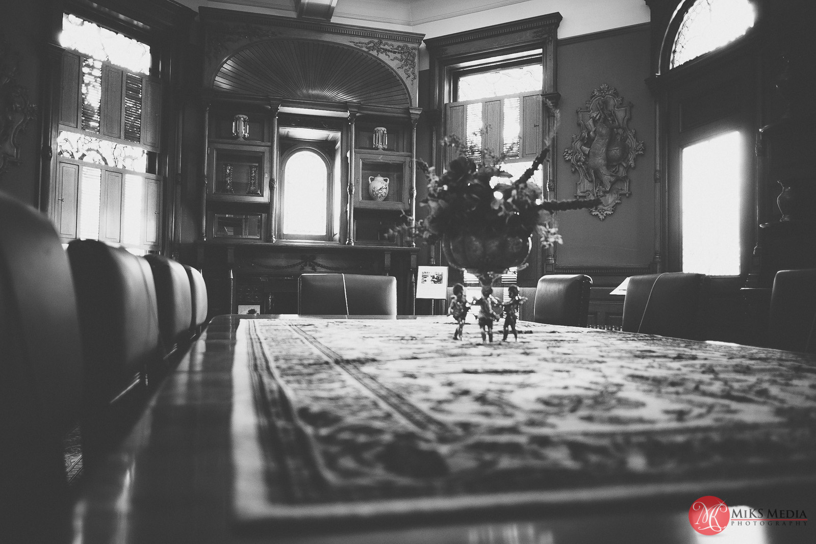 Craigdarroch Castle,victoria,bc,architechture photography 01