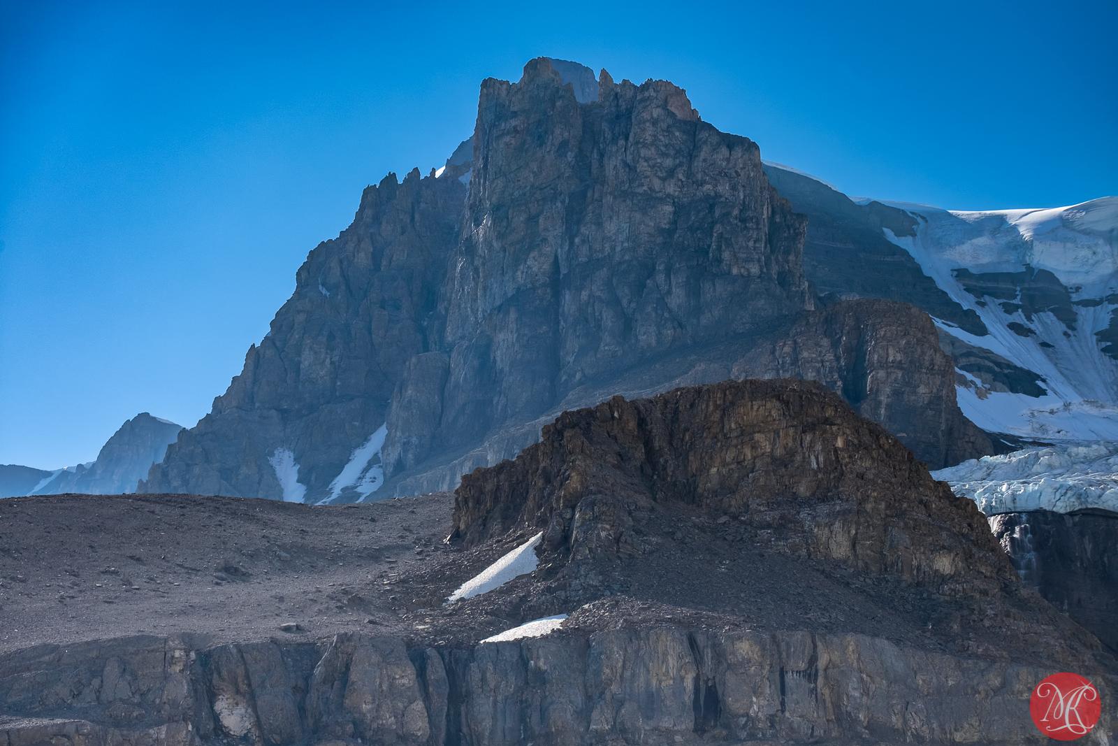 Athabasca Glacier 8