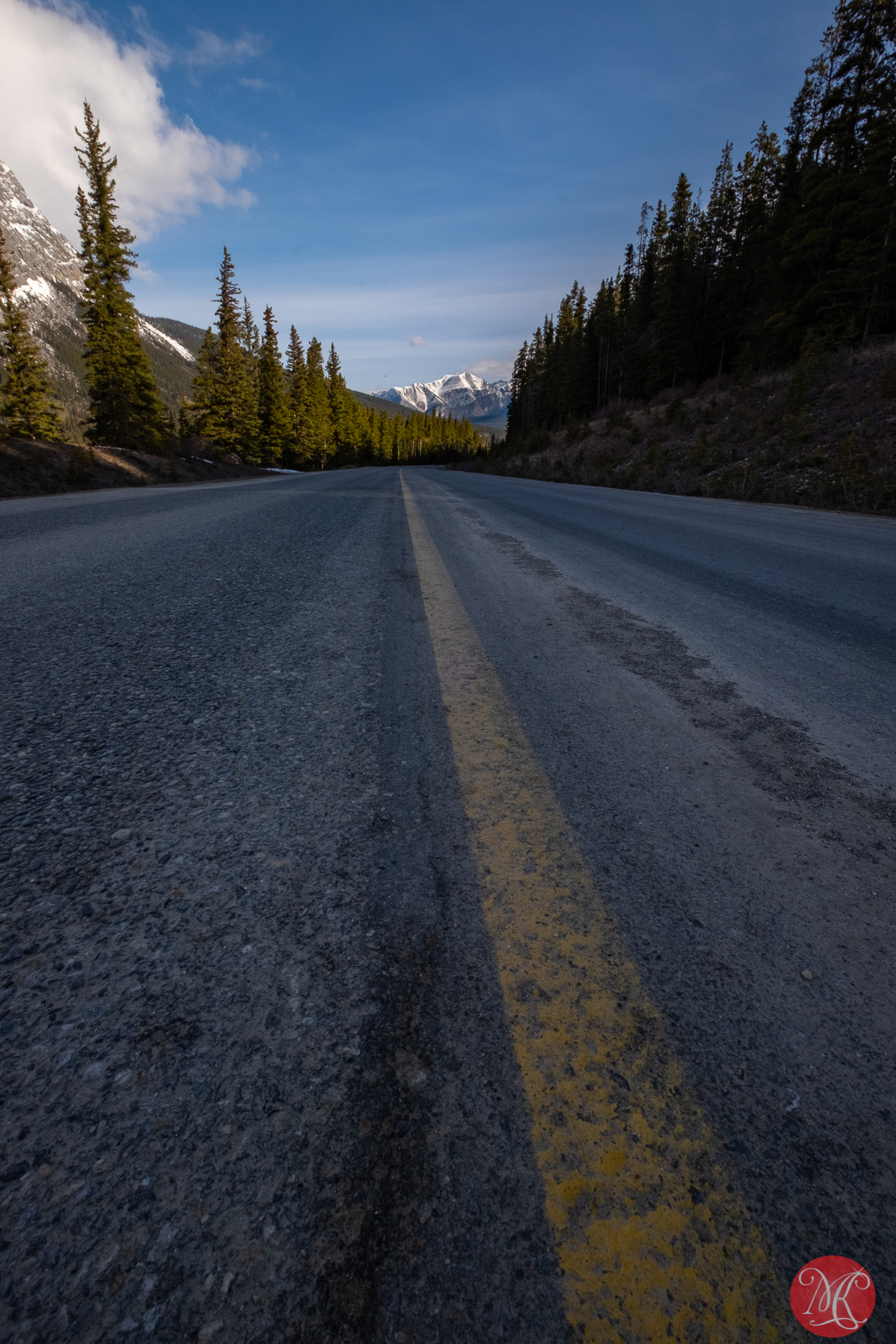 Roads to follow